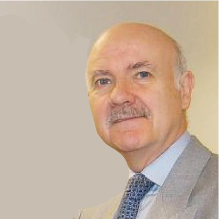 GD O'Hehir & Co Ltd - Founder & Partner Geoff O'Hehir Headshot