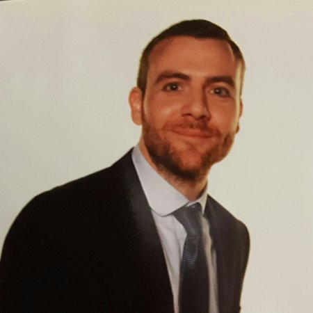 GD O'Hehir & Co Ltd - Partner Paul O'Hehir Headshot
